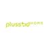 Plusstidhome logo